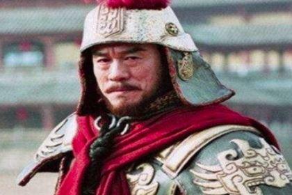 为何说侯君集是大唐最具争议的名将?