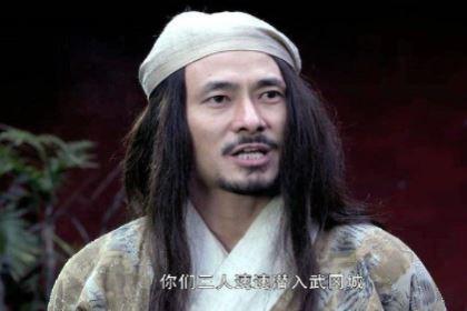 他是明太祖的一生劲敌,朱元璋曾下令:其子孙永远不得上岸