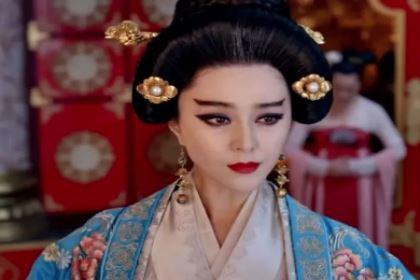 武则天当上皇后以后,她的哥哥们为何下场还那么惨?