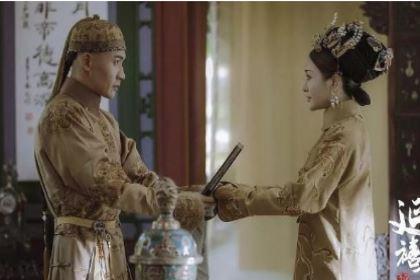 乾隆禅让皇位当太上皇,为什么不放权呢?