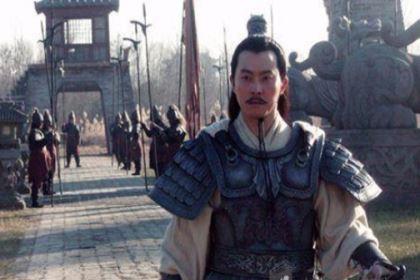 三国第一美男战神,江东小霸王孙策的一生有多传奇?