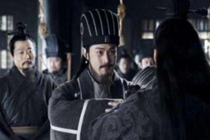 诸葛亮为什么会让蜀汉灭亡?是他能力不够吗