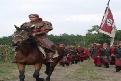 朱元璋的军事才能有多厉害?用三千人打败元军七万人马