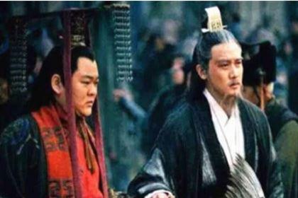 诸葛瞻死前说了什么让刘禅无地自容!