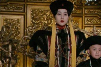 隆裕皇后为什么没有被宠幸过?原因是什么