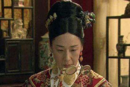 慈禧太后是怎么对待咸丰的四春娘娘的?