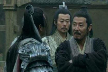 刘邦为什么对做了坏事的萧何不怒反笑?