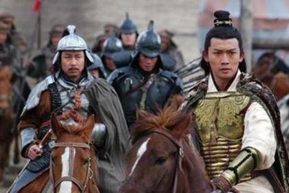 李世民本来打算让李恪顶替李治 李世民最后为什么又反悔了