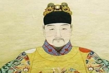 朱常洛一生是幸福的还是不行的 苦熬十八年却只有一个月的皇位