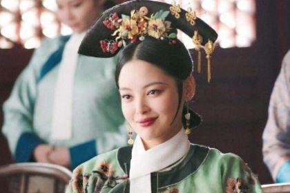盘点乾隆的七位皇贵妃,为何只有四位葬入了帝陵?