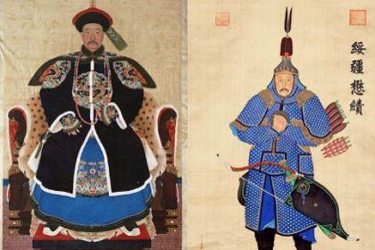 康熙的女婿策棱:一生战功赫赫,算得上蒙古第一猛将