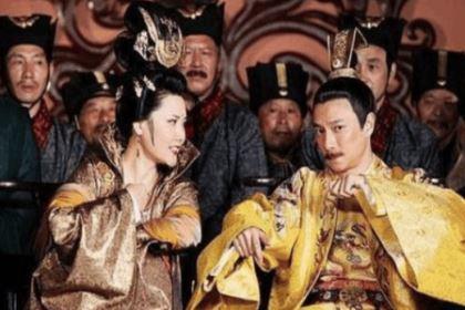 唐中宗李显:一生当过两次皇帝,最后被妃子毒死