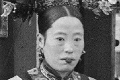 历史上的隆裕皇后是什么样的?为什么光绪不喜欢她