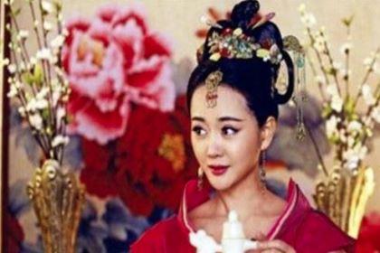晋阳公主:唐太宗亲自抚养的公主,还为她修建佛祠