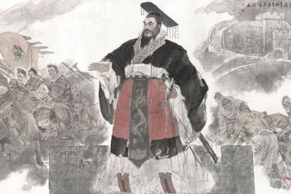 秦朝为什么会是中国离殇第一个大统一王朝 商朝和周朝难道都不是吗