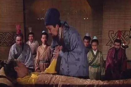 """刘备曾对诸葛亮说""""如其不才,君便自取"""",这是什么意思?"""