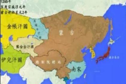 蒙古灭掉南宋用了45年时间 期间的南宋都在做些什么