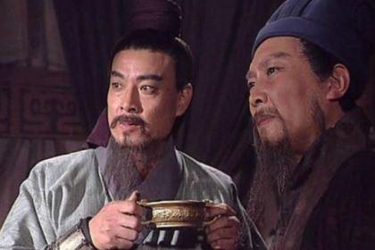 盘点诸葛亮的三大衣钵传人,他们分别是谁?
