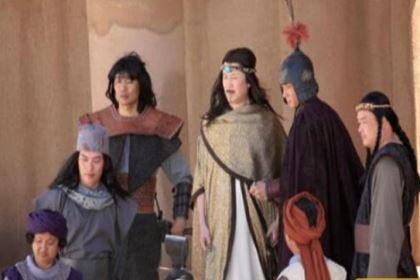 历史上西域第一任都护,郑吉最后结局是什么?