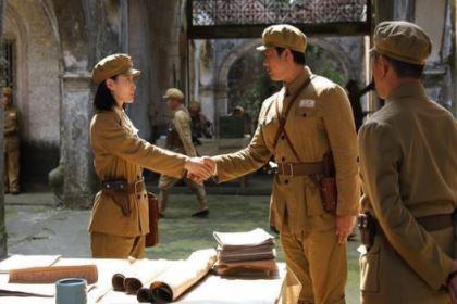 《天涯热土》林汉杰与沈丹宁为什仫要分开?