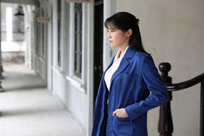 《天涯热土》章贺饰演的谁?与刘筠燃打对台