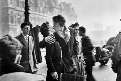 罗伯特·杜瓦诺是谁?法国摄影师罗伯特·杜瓦诺生平简介
