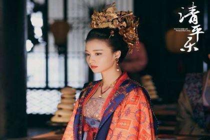 《清平乐》张贵妃和宋仁宗有孩子吗?