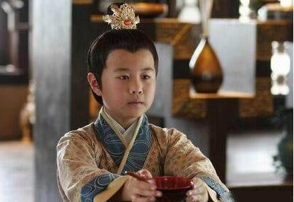 年仅9岁的刘子鸾为什么会被赐死?他做了什么?