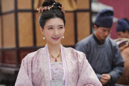 《清平乐》曹丹姝对赵祯一见钟情,那赵祯对她呢?