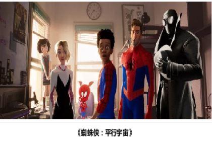 《蜘蛛侠:平行宇宙2》定档在什么时候?官宣!