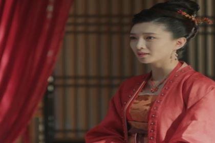 《清平乐》张贵妃生下皇子了吗 张贵妃最后的报应是什么