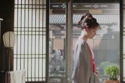 《清平乐》赵徽柔是被谁陷害的 赵徽柔有没有做过小娃娃