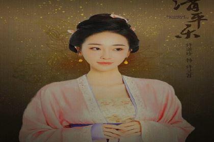 《清平乐》许兰苕是谁演的?许兰苕扮演者资料介绍