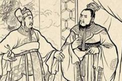 士贞伯是怎么劝说晋景公不要杀荀林父的?