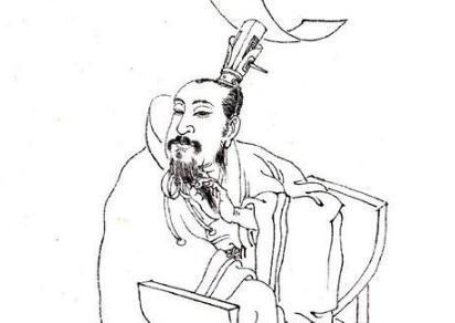 春秋五霸之首齐桓公的下场是什么?一代雄主是怎么陨落的?
