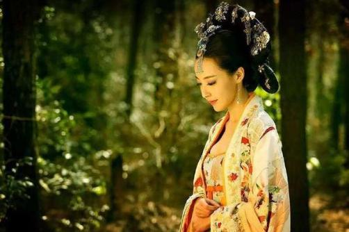 历史上高阳公主是什么人?她为什么那么喜欢一个和尚?