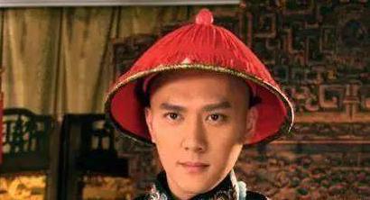他是乾隆皇帝的第八个儿子 同时也是最专情的一个