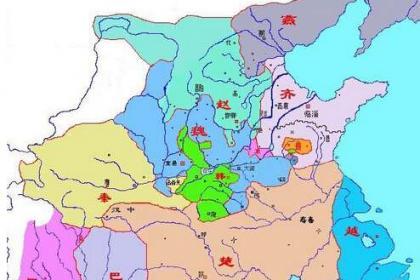 浊泽之战,韩国、赵国联军攻打魏国