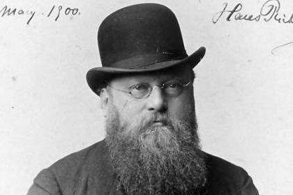 汉斯·里希特:奥匈帝国指挥家,历史上最伟大的指挥家之一