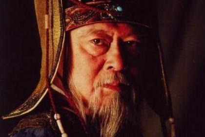 萧瑀:史上最牛王爷,六次担任宰相,李世民为他写诗