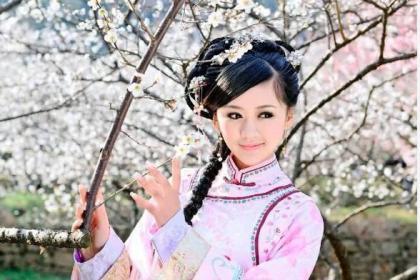 刘英媚的丈夫是谁?被皇帝召入皇宫霸占,丈夫却笑着说4字