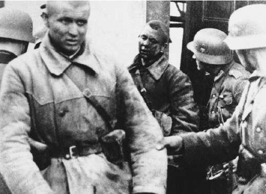 明斯克战役:苏联惨败而斩将