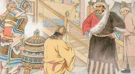 """耶律德光:史上第一个被做成""""腊肉""""的皇帝"""