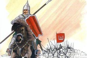 库里科沃战役的详细经过?最后结果如何
