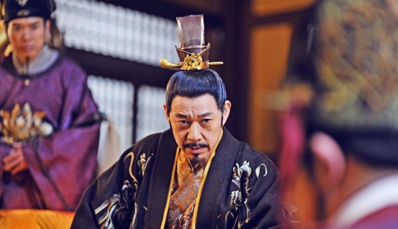 李世民英明一世,却为何生了个傻儿子?