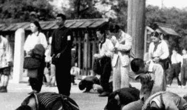 二战时日本投降前一晚,日本国内发生了什么事?