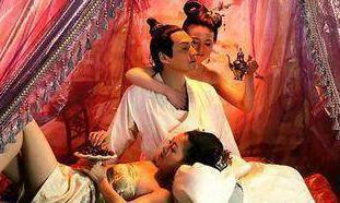 他是唐朝时期的韦小宝 玩宫女睡贵妃外还胆敢杀皇帝