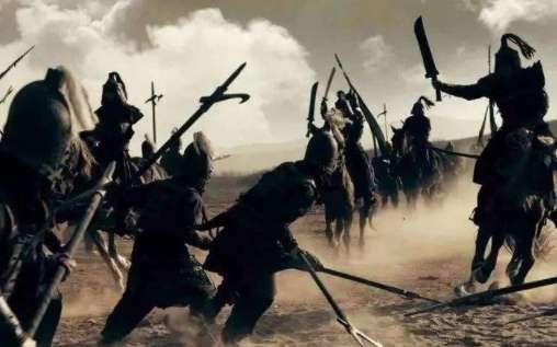 """南北朝时期的""""侯景之乱""""持续了多久?最后被谁平定的?"""