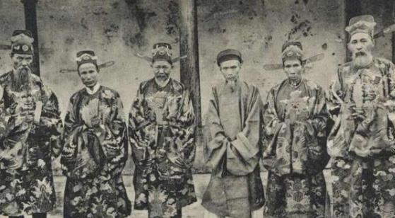 宋朝的长翅帽是怎么发展演变的?对藩属国有多大影响?