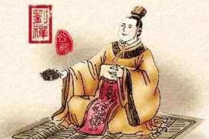 诸葛亮是刘备的托孤大臣 刘禅是怎么对待他的